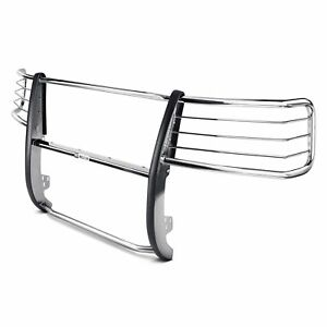 For Chevy Suburban 2500 07 13 Westin 45 2150 Sportsman Polished Grille Guard