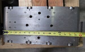 Pallet Receiver Parts From Kitamura Mycenter H400