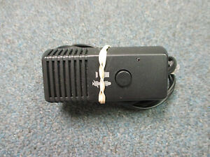 Nec Ipk D term Nec Mic r bk Unit External Microphone 780121 Requires 780133