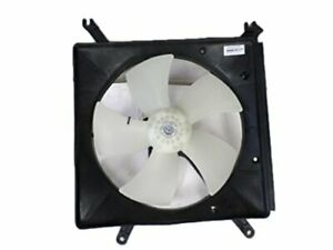 Engine Cooling Fan 19020paaa01 90 93 Honda Accord At 92 96 Prelude 97 99 Cl 2 3l