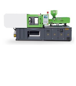 2017 Zuick 32 Ton Plastic Injection Molding Machine