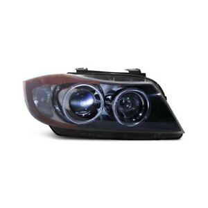 For Bmw 323i 2006 2008 Hella 354688061 Passenger Side Replacement Headlight