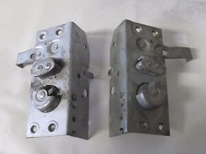 1958 1963 Studebaker Sedan Or Champ Truck Door Latch Set