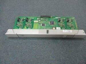 Nortel Norstar Cics Mics Nt7b69aaaa 4x0 Ls ds 4 Port Analog Trunk Exp Card