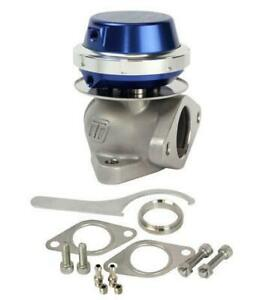 Turbosmart Ts 0501 1101 Ultra gate 38mm External Wastegate Hp Blue 7psi