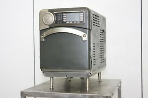 2012 Turbochef Ngo Sota Commercial Rapid Bake Cook High Speed Convection Oven
