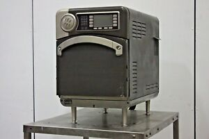 2013 Turbochef Ngo Sota Commercial Rapid Bake Cook High Speed Convection Oven