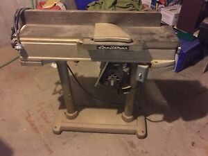 Craftsman 6 Jointer 3 4 Hp