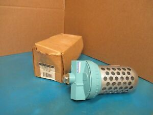 Wilkerson Air Line Pneumatic Lubricator L30 08 00 1 Npt 150 Psi New In Box