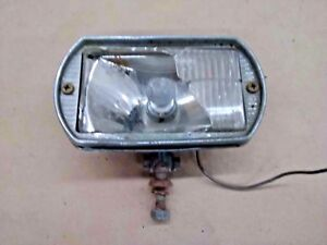 Lucas Square 8 Plus Driving fog Universal Mounted Light Lucas 02320012 Oem