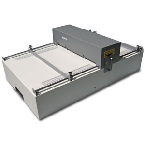 Ecp13 Electric Perforator Creaser