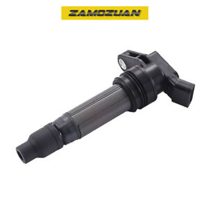 Oem Quality Ignition Coil For Volvo S60 S80 V70 Xc60 Xc70 Xc90 Land Rover Lr2 L6