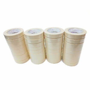 Shurtape Cp105 1 General Purpose Masking Tape 60 Yards roll Case Of 36