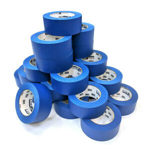 Shurtape 104661 2 Blue Painters Tape 60 Yards roll Case Of 24