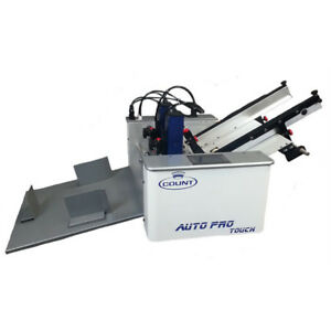 Count Auto Pro Touch Numbering Machine