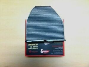 Cabin Air Filter Charcoal Carbon Mercedes Benz A c Filter 212