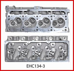 New Bare Cylinder Head Fits 98 02 Chevrolet Gmc 2 2l Ohv Vortec S 10 Sonoma