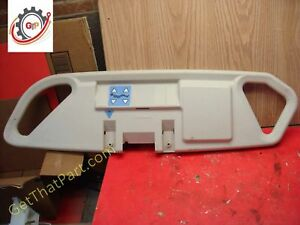 Hill rom P1900 Total Care Bed Left Hand Intermediate Siderail Assembly