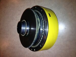 Fanuc Robots R j3 M16 Axis 4 Reducer Great Condition