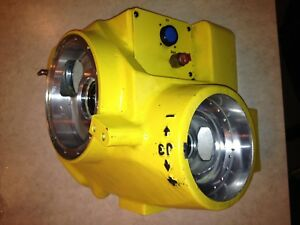 Fanuc Robots R j3 M16 Axis 3 And 4 Casting Great Condition