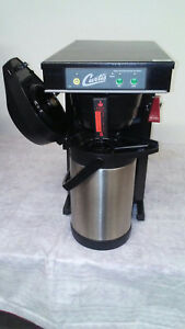 Curtis Tlp Commercial Coffee Brewer Maker 2 5l Airpot Contact 4 Shipping