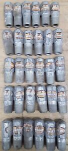 Lot Of 30 Jb Smith Hex Head Bull Plug Mnpt 1 2 Pipe Size Pipe Fitting
