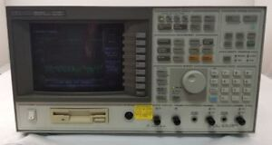 Agilent 89410a Vector Signal Analyzer Dc To 10mhz 90 Day Warranty