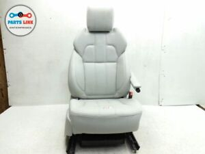 2014 Range Rover Sport L494 Front Right Seat Passenger Leather Power Heat Memory