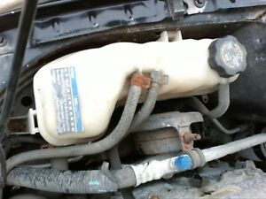 Coolant Recovery Bottle Chevy Cavalier 02 03 04 05 Overflow Tank