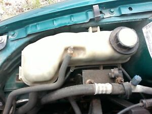 Coolant Recovery Bottle Chevy Cavalier 96 Overflow Tank