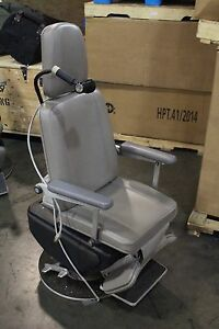 Smr Maxi gt Table Procedure Chair With Solar Light