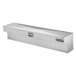 Lund 5760 Challenger Standard Single Lid Side Mount Tool Box