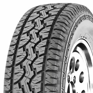 4 New Gt Radial Adventuro At3 Lt285 65r18 Load E 10 Ply At All Terrain Tires