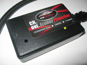 Ca Cr One Diesel Performance Tuning Chip Toyota Corolla 1 4 D 4d