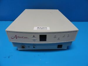Arthrocare System 2000 P n 02888 Electrosurgery System Console 13773