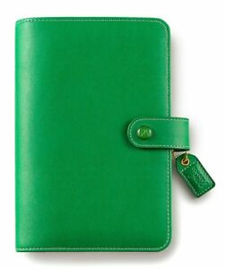 Webster s Pages Green Personal Planner Binder Wpcp001 sg