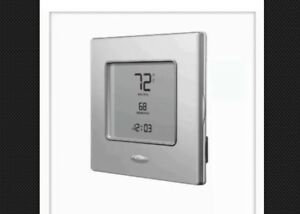 Carrier Edge Performance 6 Of Them programmable Thermostats Tp phr 01 A