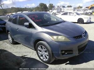 Turbo supercharger Fits 07 12 Mazda Cx 7 240546