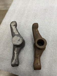 1 1 2hp International M Rocker Arm Ihc Gas Engine Hit Miss Engine