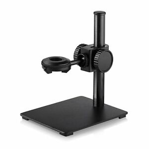 Supereyes Z008 Microscope Precision Portable Adjustable Stand For Digital