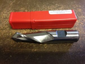3 4 2 Flute 90 Degree Point Angle Cobalt Drill Mill