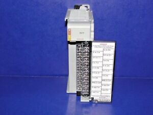 Allen Bradley 1769 if4fxof2f a Analog High Speed Compactlogix
