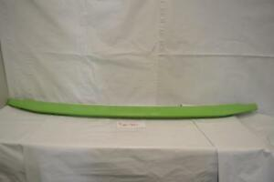 Fits Ford Mustang 2010 2013 Rear Spoiler Green Envy