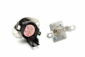 Genuine 280148 Whirlpool Dryer Thermostat Thermal Fuse 8557403 8318314 Ps991443