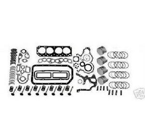 4y Engine Major Overhaul Kit For Toyota Forklift Parts Ty4y mjoh