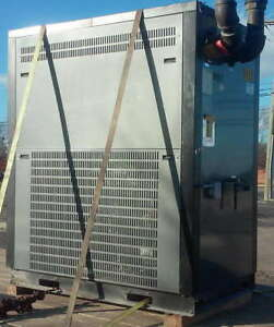 Air tak Model D 1200 a Refrigerated Air Dryer 49720