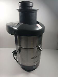 Robot Coupe J 80 Ultra Automatic Juicer J80 J 80 Fully Functional Commercial