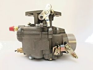 New John Deere Cast Iron 4000 4010 4020 Tractor Carburetor Ar45162
