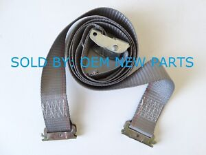 2 E Track Cam Straps 8 Truck Trailer Enclosed Cargo Van Tie Down 3pc Ends