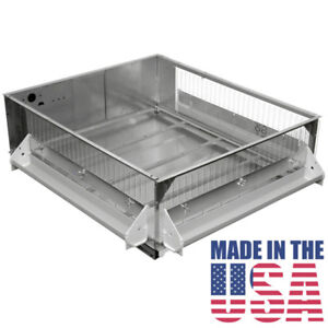 Grow Off Holding Pen Gqf 0701 For Birds Chicks Made In The Usa